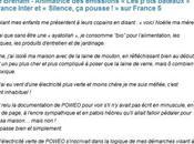 [Médias Pensée unique] France Inter Travail enfants petits bâteaux nous mènent bâteau