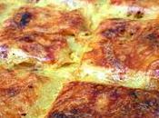 Gâteau pommes terre oignons allégé (4.5