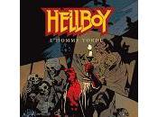 Hellboy Corben deuxième