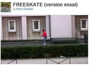video fridaw rollerblade 300x216 #Vidéofriday Freeskate   les princes de la ville de Rouen