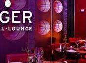 Restaurant Ginger Grill Lounge