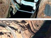 Cartes postales Google Earth