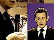 201ème semaine Sarkofrance retrouvé cow-boy Sarkozy