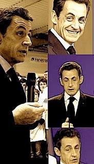 On a retrouvé le cow-boy Sarkozy !