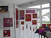expo printemps arts