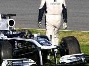 Williams aura finalement KERS Melbourne