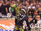Ryan Villopoto Sipes gagnent dans stade Lucas d'Indianapolis.