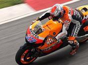 Moto-GP ...les pilotes arrivent Losail
