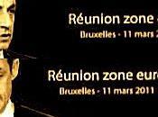 Sarkozy pavane encore Bruxelles, tort.