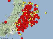 Japon séisme, tsunamis nucléaire