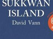 Sukkwan island David Vann, Thierry Jansseen