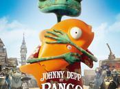 Critique cinéma: Rango