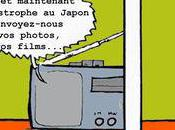 Georges catastrophe Japon
