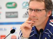 Equipe France Patrice Evra Franck Ribery préselectionnés