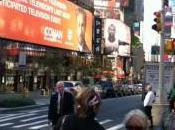 [Vidéo] Hacker écrans Times Square