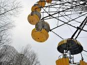 Tchernobyl aujourd'hui