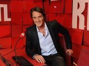 Touche poste avec Vincent Cerutti jeudi mars 2011 France