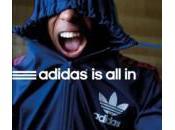 Adidas Romain Gavras Justice adidas