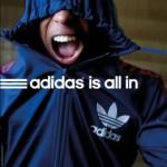 adidas is all in 01 150x150 Adidas x Romain Gavras x Justice adidas is all in