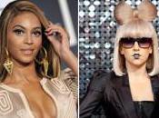 "Beyoncé: ""Lady gaga égoïste vulgaire"""