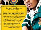 Michael Rocks Report Tracklist