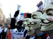 Anonymous, robins bois temps modernes
