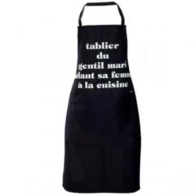 Tablier de cuisine, accessoire séduction - Paperblog