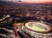 Stade Olympique content pour West