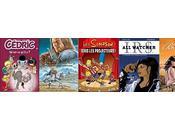 Meilleures ventes hebdomadaires mars 2011
