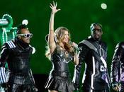 Black Eyed Peas clip solidarité pour Japon