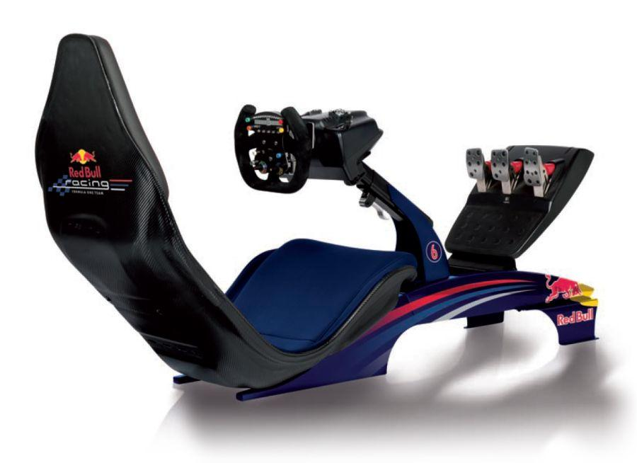 playseat f1 un nouveau simulateur pour les fans de voiture d couvrir. Black Bedroom Furniture Sets. Home Design Ideas