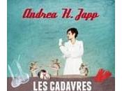 cadavres n'ont froid yeux