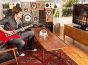 Ubisoft prépare successeur Guitar Hero