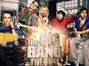 Bang Theory NRJ12
