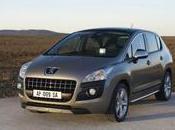 crapaud hybride 37000 euros Peugeot 3008