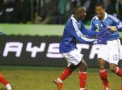 Euro 2012 bannis reviennent équipe France