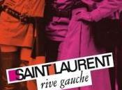 Tribute Yves Saint Laurent Exhibition 'The Revolution Fashion