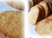 Biscuits Croquants l'Amande l'Avoine
