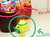 Merci monsieur Superfruit