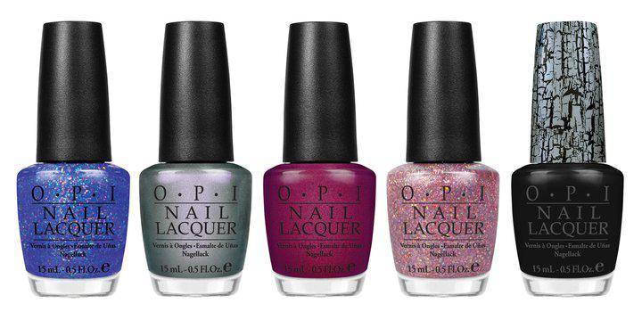 nouvelle collection de vernis
