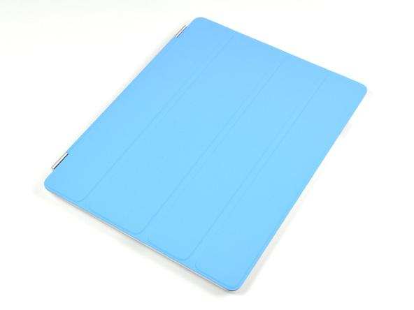 iPad 2 : la Smart Cover démontée en image