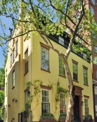 Qu'est devenue la maison de Truman Capote à New York?