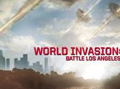 World Invasion Battle Angeles