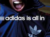 Adidas donne tout