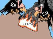 Terrorisme international, l'ONU s'active orchestre Coup d'État contre Kadhafi