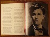 Arthur Rimbaud Commune Paris