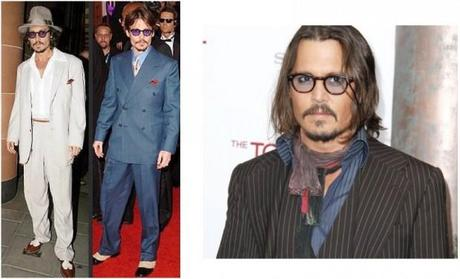 style johnny depp 3 620x377 Once upon a style : adeptes de Johnny Depp