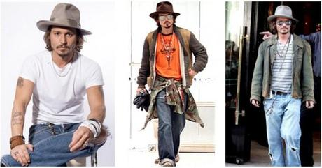 style johnny depp 2 620x326 Once upon a style : adeptes de Johnny Depp