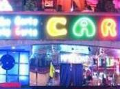 """ONE NIGHT BANGKOK"",5 endroits très chaud ""show""!!!"