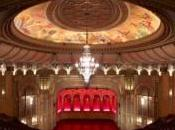 [Breaking Dawn] Tournage l'Orpheum Theatre' Vancouver